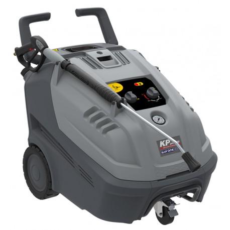 Nettoyeur électrique à eau chaude KP 12/180 Axiale