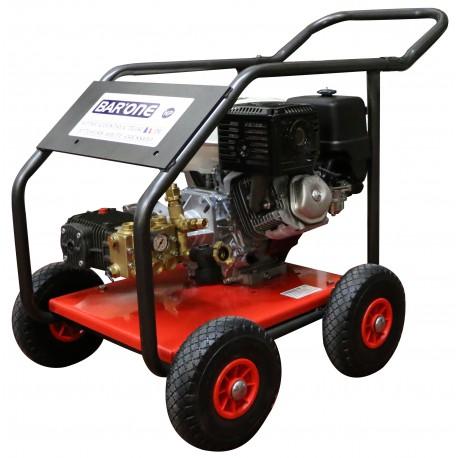 Nettoyeur HP eau froide Speeder R 3511