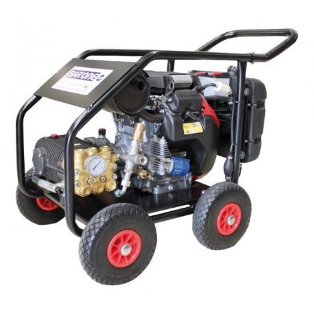 Nettoyeur thermique à eau froide Speeder Man 4018 HE